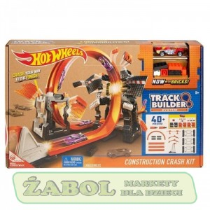 Hot Wheels Szalony tor 90377