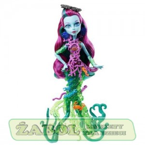 Monster High Lalka 6562