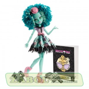 Monster High Lalka 4280