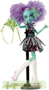Monster High Lalka 1069