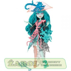 Monster High Lalka 7586