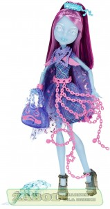 Monster High Lalka 7555