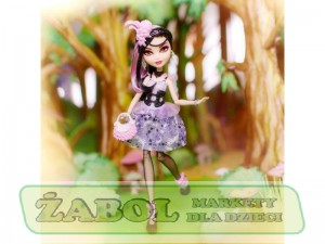 Ever After High Lalka 1712