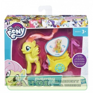 MLP My Little Pony Tęcowy zaprzęg 6112