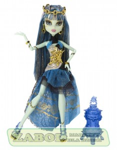 Monster High lalka 3937